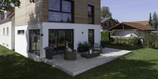 Terrasse, Anbau & Wintergarten - ENERGIE-FACHBERATER