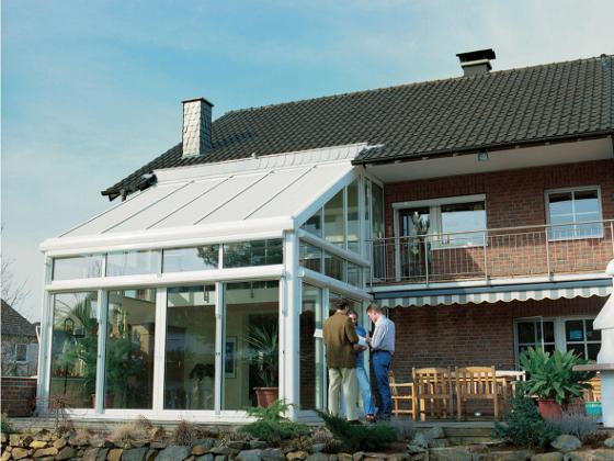Kosten Fur Einen Wintergarten Energie Fachberater