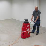 Bevorzugt Fußbodenheizung schnell, einfach und günstig nachrüsten - ENERGIE TM74