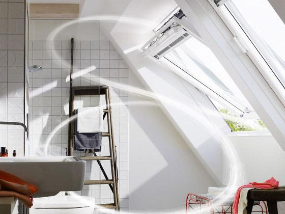 Neues Bad Im Dachgeschoss Das Mussen Hausbesitzer Beachten Energie Fachberater