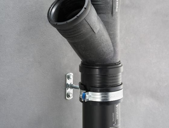 Turbo Schallschutz bei der Badsanierung nicht vergessen - ENERGIE LD29