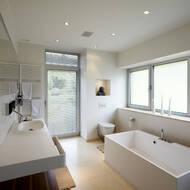 Trockenbau-Profile fürs Badezimmer - ENERGIE-FACHBERATER