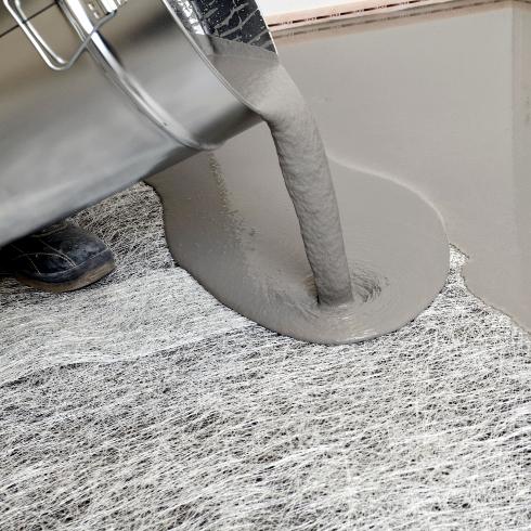 Bekannt Alte, schadhafte Fußböden schnell sanieren - ENERGIE-FACHBERATER NW72