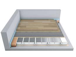 fu bodenheizung auf holzboden nachr sten schau unter die. Black Bedroom Furniture Sets. Home Design Ideas