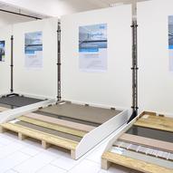 Beliebt Nivellierestrich zur Sanierung alter Holzbalkendecken - ENERGIE DQ86