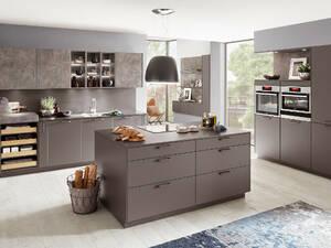 Die Küchentrends 2019: Materialmix und dunklere Farben - ENERGIE ...