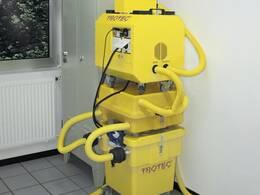 Berühmt Technische Bautrocknung nach Wasserschäden - ENERGIE-FACHBERATER JJ58