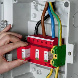 Sehr Elektroinstallation - ENERGIE-FACHBERATER FY56