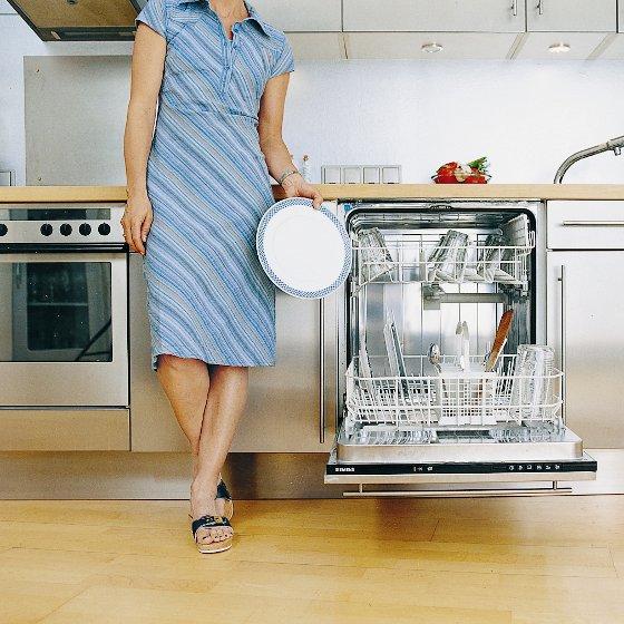 Hervorragend Lohnt sich ein Warmwasseranschluss für Wasch- und Spülmaschine KQ67